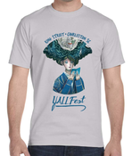 Image of YALLFest 2017 Event T-Shirt