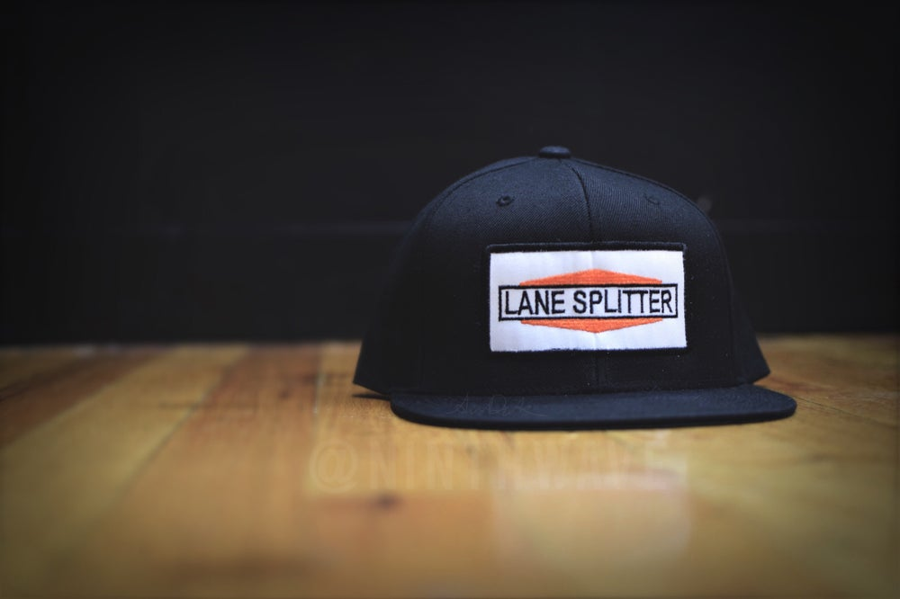 Image of AMF lane Splitter hat