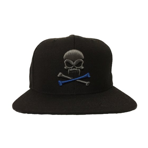 Image of Sonkei Blue 3D puff SnapBack