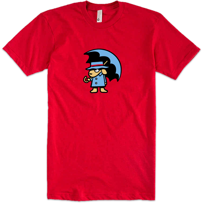 Image of Rainpuppy Tee