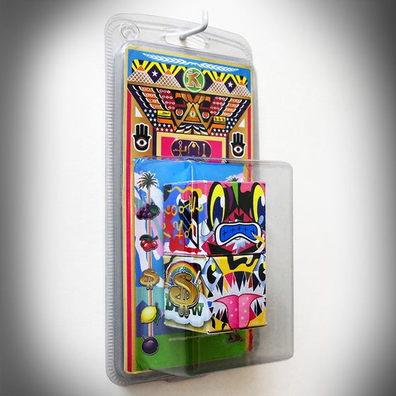 Image of Monster Cubes (2 pack)