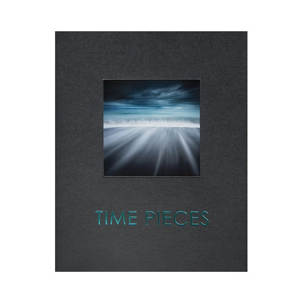 Image of TIME PIECES, le livre