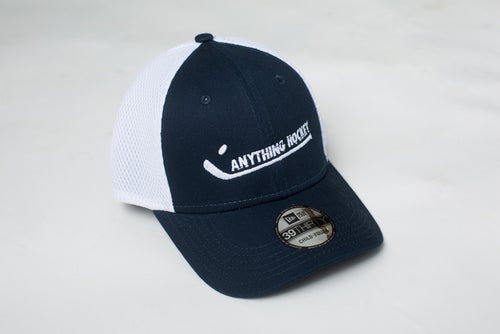 Image of Stretch mesh child-youth hat