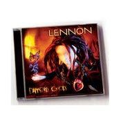 "Image of Lennon ""Damaged Goods"" CD"
