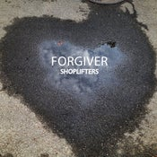 Image of Shoplifters - Forgiver 7""