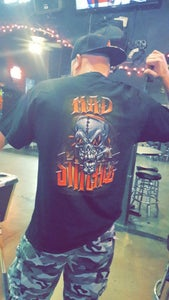 Image of Mad Stitchez Shirt