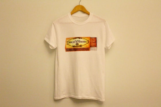 Image of Method of the Matchstick Men T-shirt