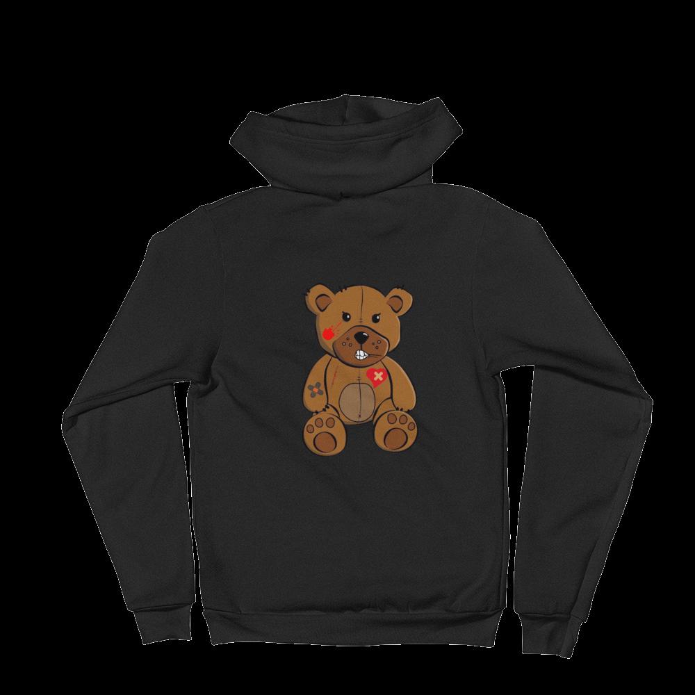 Image of BRK Bear Hoodie