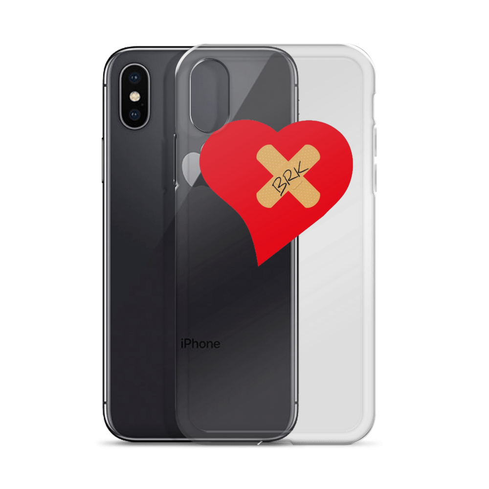Image of BRK iPhone cases