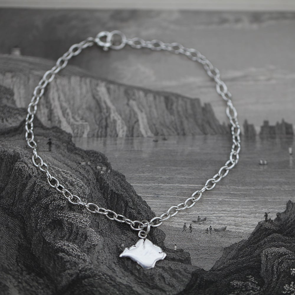 Image of *NEW* Men's Isle of Wight bracelet