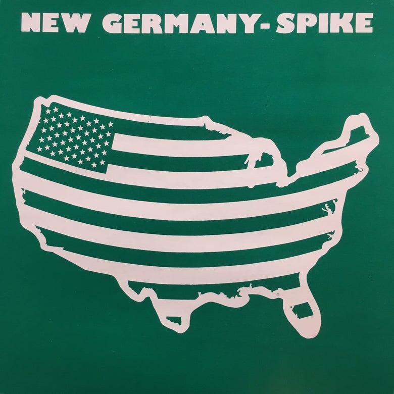 Image of Spike - New Germany