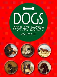 Image of Dogs from Art History Volume II