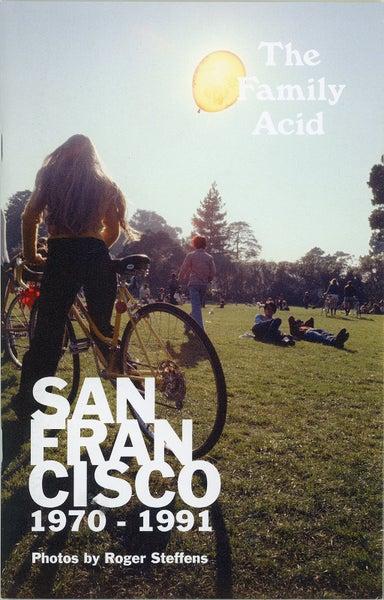 Image of The Family Acid San Francisco Zine