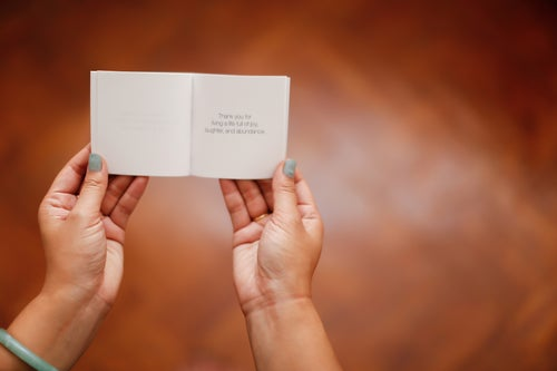 Image of The Trilogy | a collection of little books of affirmations: Be Greatful + Know Thyself + Own The Mic