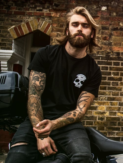 Image of Skulldock T-Shirt