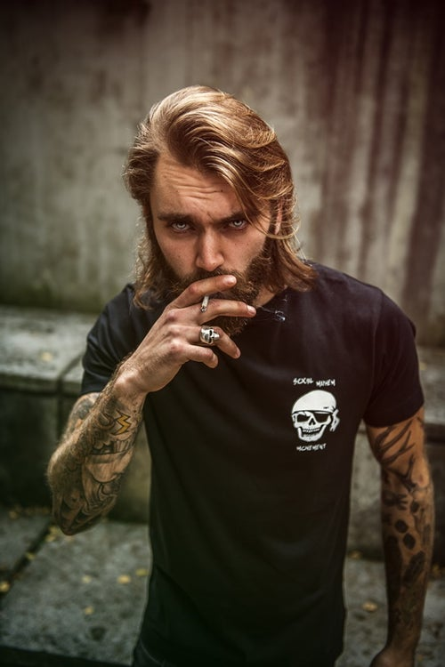Image of Rebels & Mutineers T-Shirt