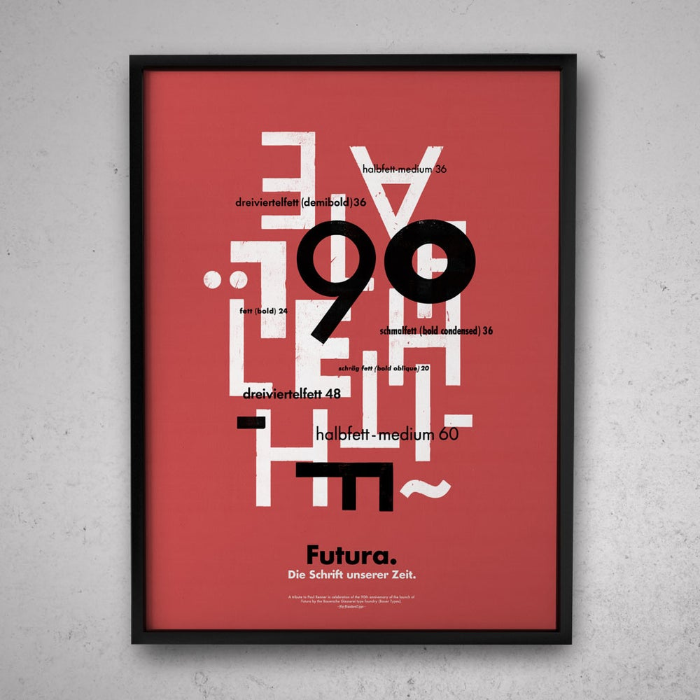 """Image of Futura_90 """"Collection"""""""