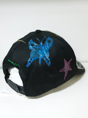 Image of Love Me, Hand-painted Cap