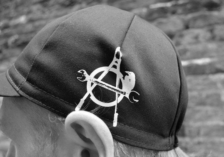 Image of NBNN Cycling Cap