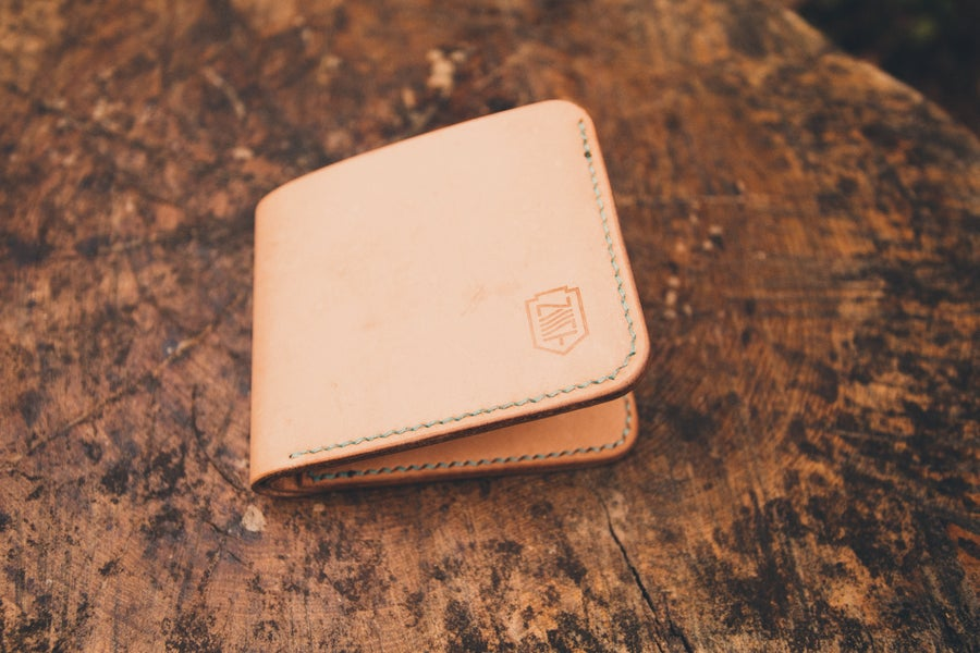 Image of Wayfarer Wallet