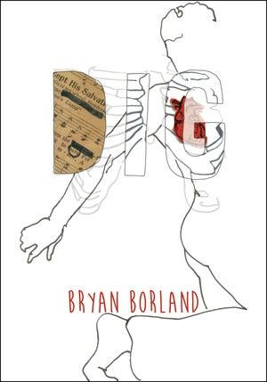 Image of DIG by Bryan Borland (Stillhouse Press/George Mason University)