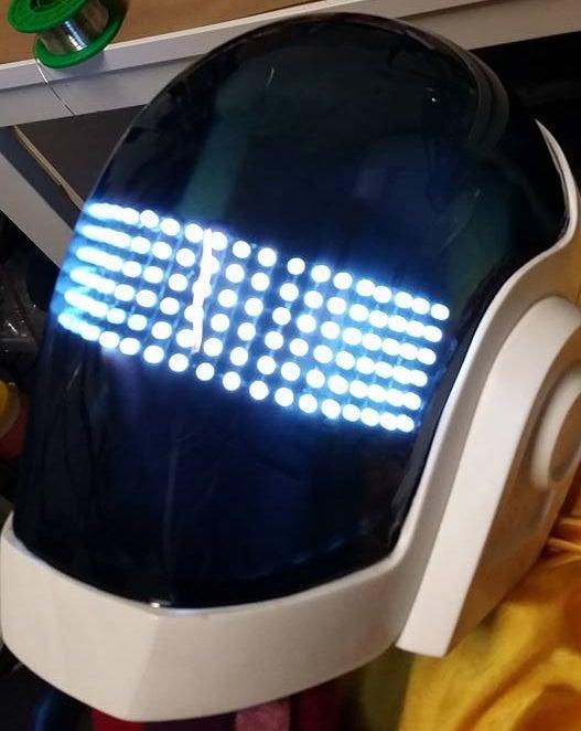 Image of Guy/Thomas TRON LED Kit