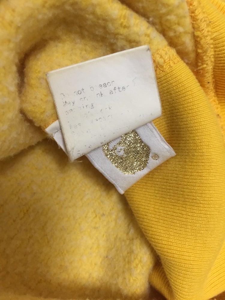 Image of Bape OG Ursus Sweatshirt Rare
