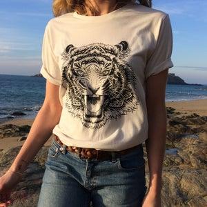 Image of T-shirt / Tigre