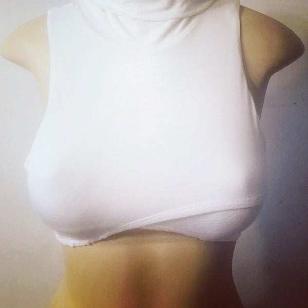 Image of Belly shirt
