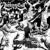 "Image of LURKING EVIL ""The Almighty Hordes of the Undead"" CD"