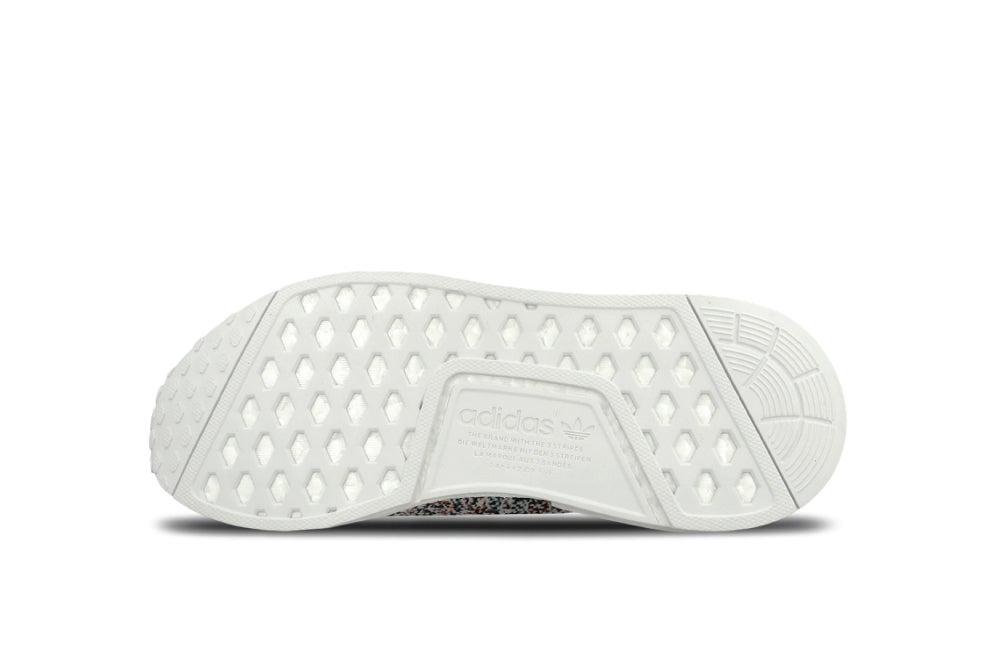 Adidas NMD R1 Bape Olive Camo for sale · Slang
