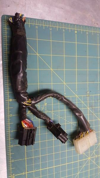 Image of OBD0 ECU Plugs 8inches long