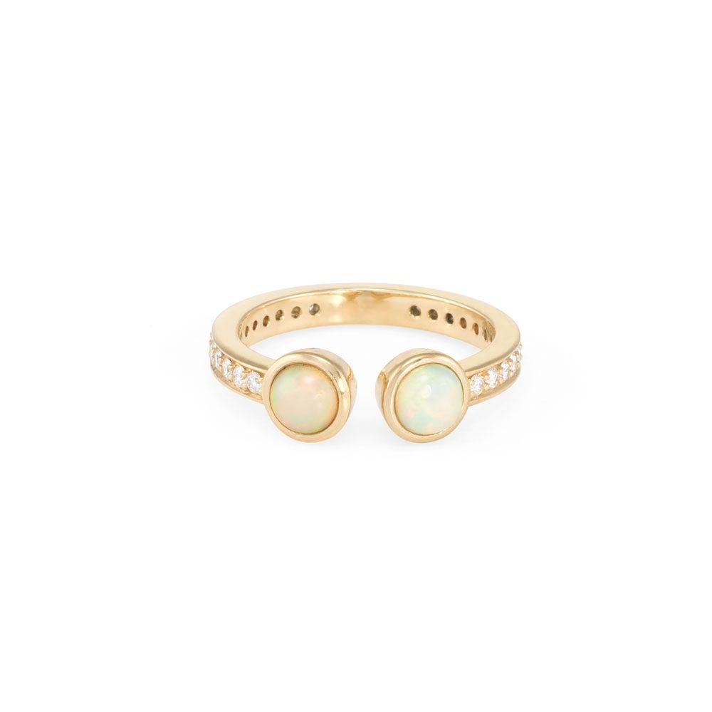Image of Opal Monroe Ring