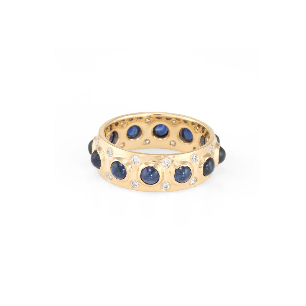 Image of Sapphire Holland Ring