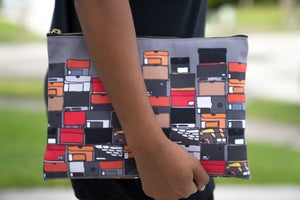 """Image of """"Simply Stacked"""" Bag"""