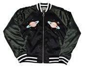 Image of Flare Jacket