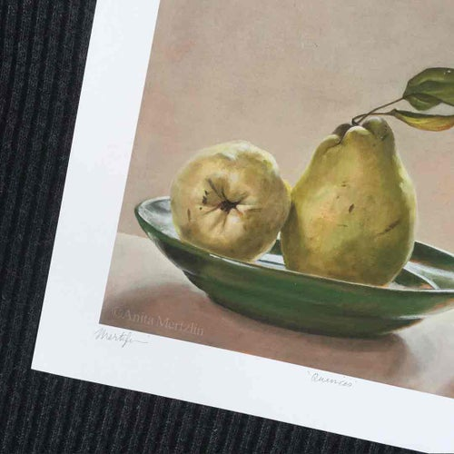 Image of Quinces