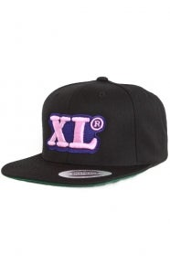 Image of XLARGE - GUMBALL HAT (BLACK)