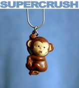 Image of Supercrush - Monkey Shirt