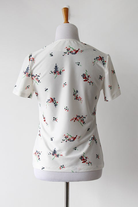 Image of Japan Holiday Top
