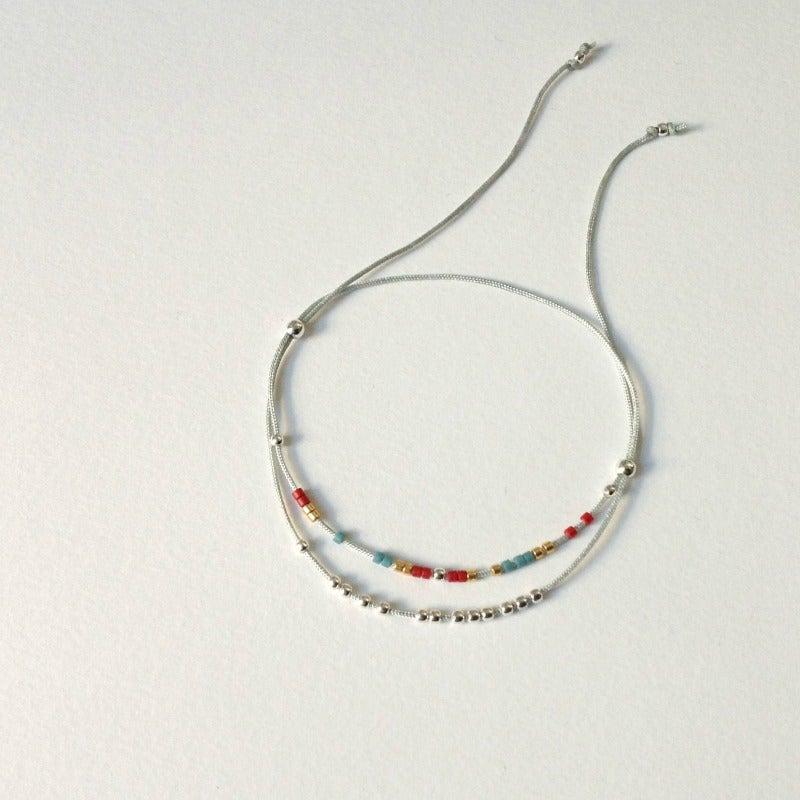"Image of - 25% / Bracelet lien ""Pamuk"""