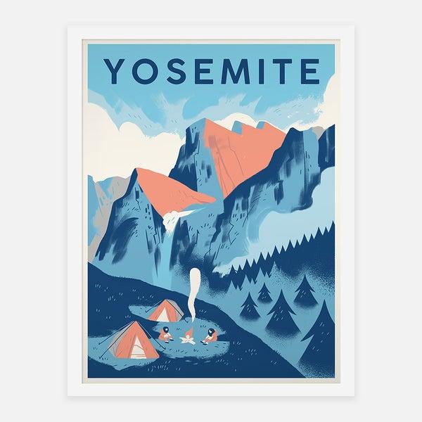 YOSEMITE - Sorry.
