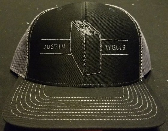 Image of Justin Wells Hat