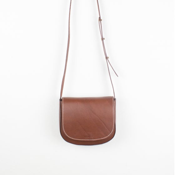 Image of Mini Nyleve Crossbody