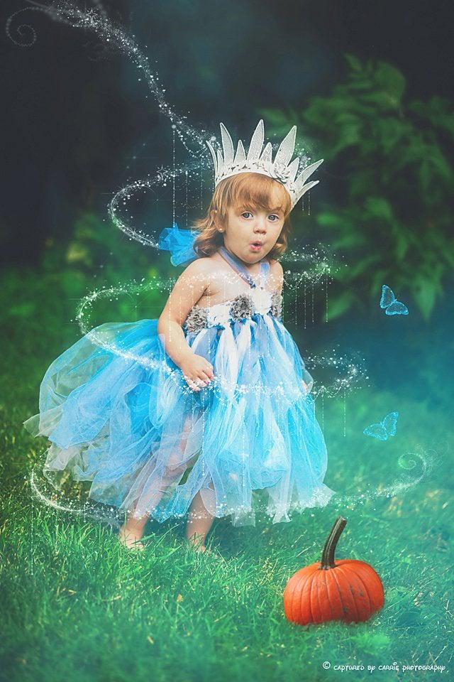 Image of Cinderella Inspired Set