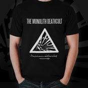 Image of Human Detonator t-shirt
