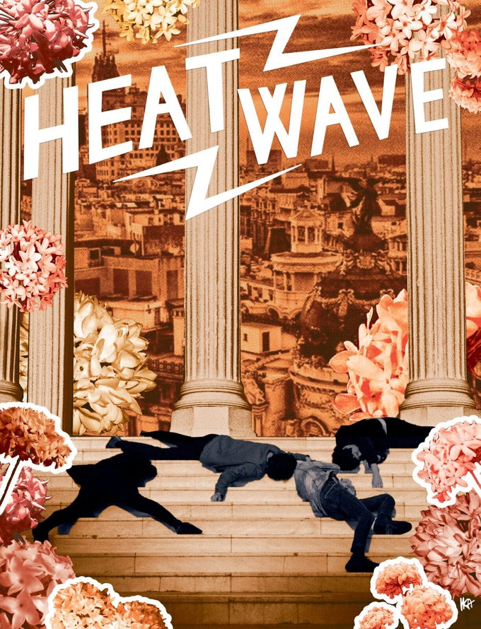 Image of Heatwave magazine - Issue 5