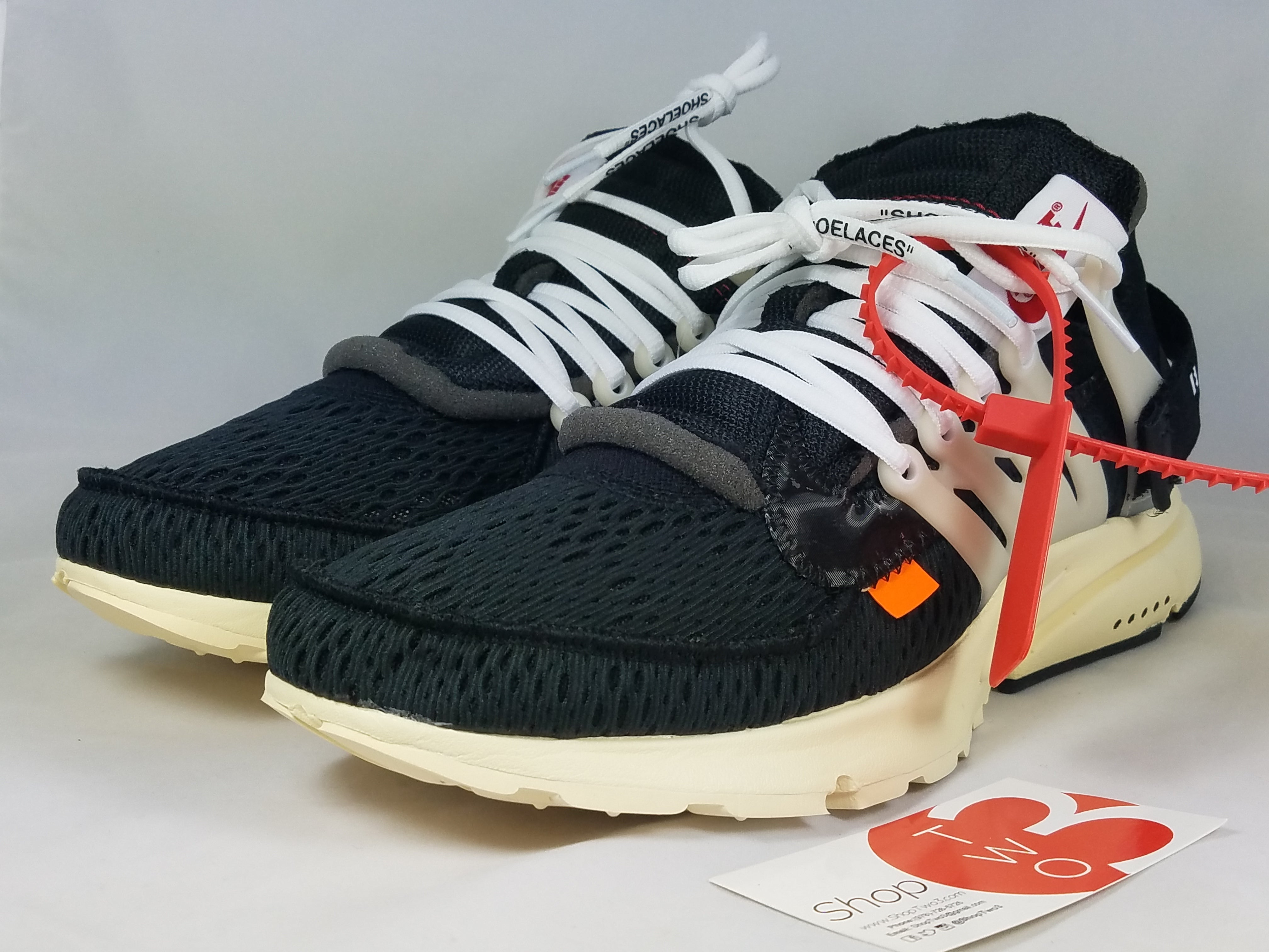 best service 4bd0a 3d5fb The 10  Nike Air Presto