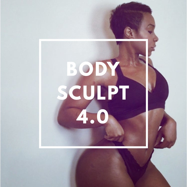Image of BODY SCULPT 4.0