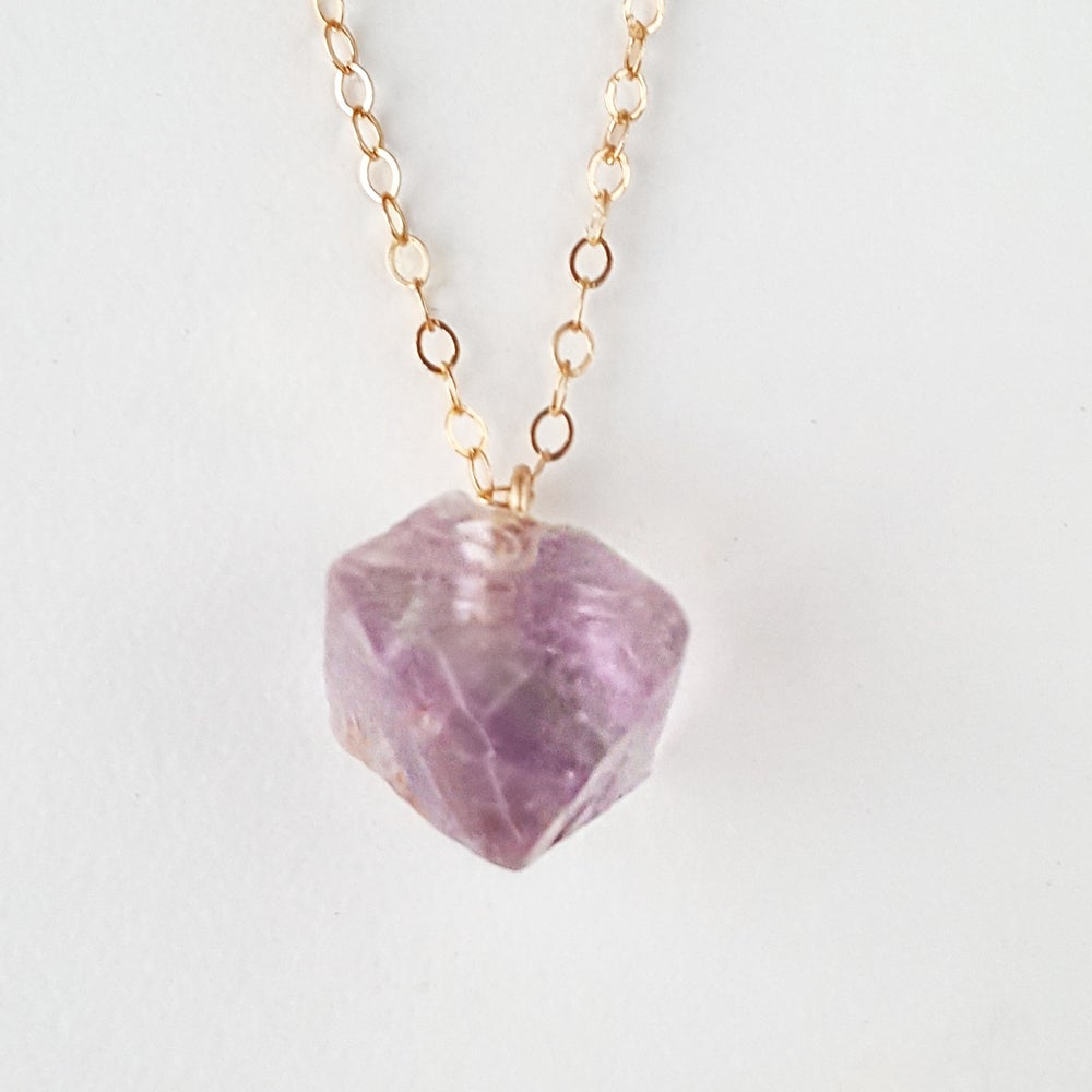 Image of Poise Light Necklace